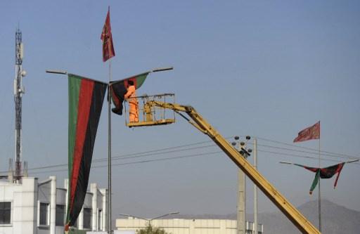 اللجنة الانتخابية الأفغانية تعلن رسميا أسماء المرشحين للرئاسة