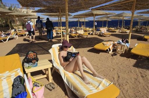 السياحة في مصر تتراجع بنسبة 70% في سبتمبر