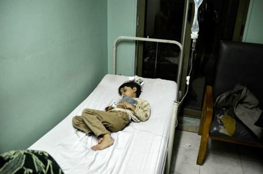 أكثر من 90 طالبا يتعرضون لحالة تسمم غذائي في مصر