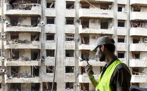 السعودية تدين تفجير بيروت وحزب الله يدعو إلى الهدوء وتوخي الحذر