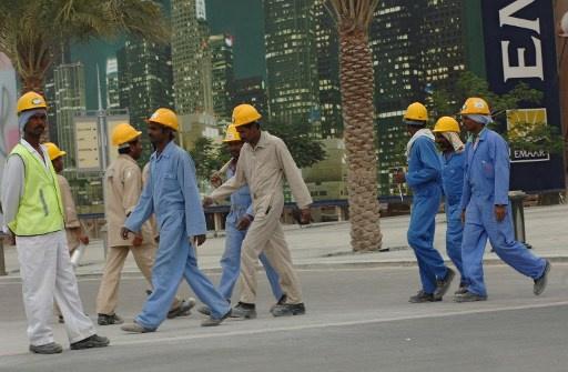 صندوق النقد يحذر من تفاقم البطالة في دول الخليج المعتمدة على العمالة الأجنبية