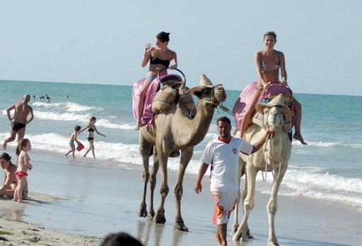 أكثر من 32 ألف سائح روسي زاروا تونس خلال الشهر الماضي