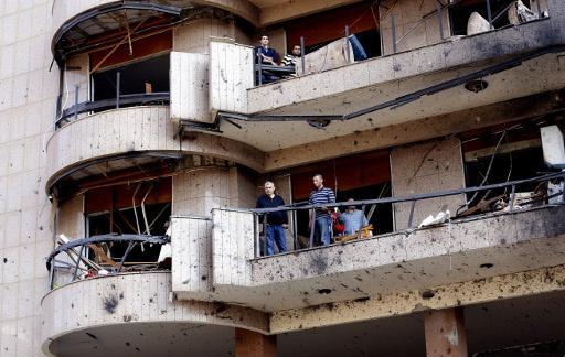 السفارة السعودية في بيروت تدعو رعاياها الى مغادرة لبنان
