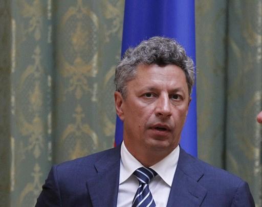 نائب رئيس الحكومة الأوكرانية: لن ننفذ شروط صندوق النقد الدولي