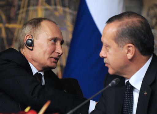 اردوغان عشية توجهه الى روسيا: أهم المواضيع خلال زيارتي هي الاقتصاد والمأساة السورية