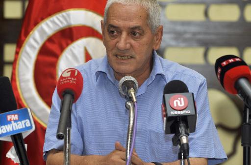 حسين العباسي يحذر من محاولة افشال الحوار الوطني رغم التقدم في المشاورات