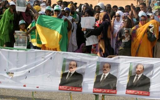 موريتانيا عشية أول انتخابات برلمانية