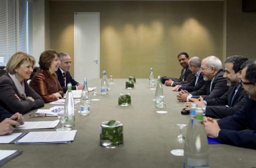 نائب وزير الخارجية الايراني يصف مناخ المفاوضات مع السداسية بالايجابي
