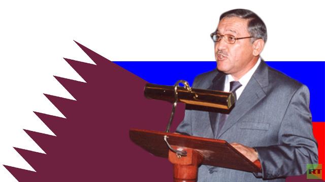 بوتين يعين نور محمد خولوف سفيرا في قطر
