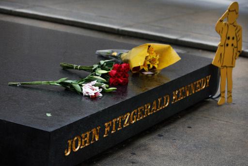 الذكرى الـ50 لاغتيال الرئيس كينيدي.. والغموض ما يزال يكتنف الجريمة