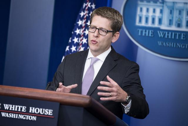 البيت الأبيض: واشنطن لا تزال تأمل بالتوصل الى اتفاق بين السداسية وإيران