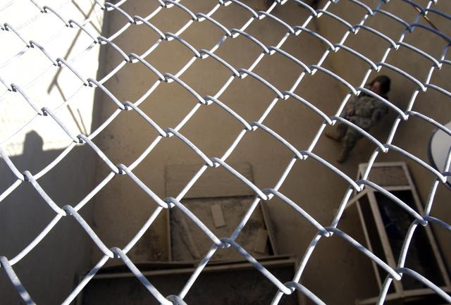 تنفيذ أحكام بالاعدام بحق 19 مدانا بالارهاب في العراق بينهم ليبي