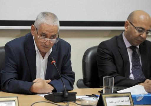حسين العباسي: بالامكان التوافق نهاية الأسبوع حول رئيس جديد للحكومة التونسية