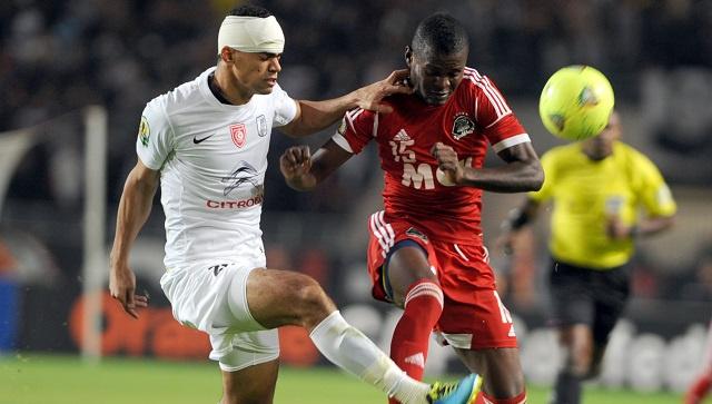 الصفاقسي يعيد الأمل لجماهير الكرة التونسية في كأس الاتحاد الافريقي