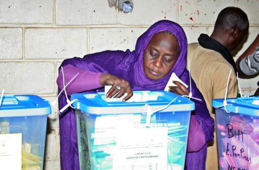 انطلاق عملية فرز الأصوات في الانتخابات التشريعية بموريتانيا