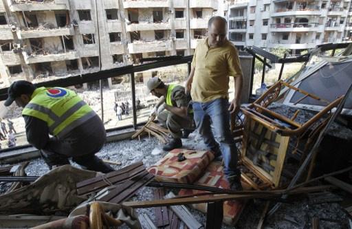 بعد الكشف على هويتي الانتحاريين.. أجهزة لبنان الأمنية في سباق مع السيارات المفخخة