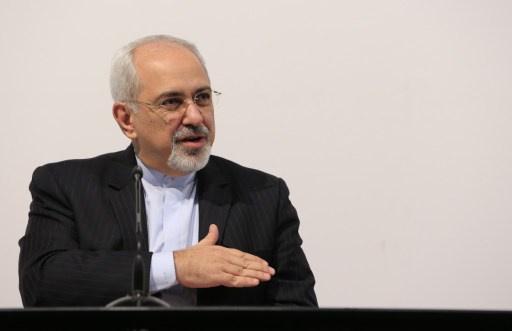 روحاني يشيد بالاتفاق وظريف يشدد على حق ايران في تخصيب اليورانيوم بموجب الاتفاق مع السداسية
