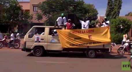 انتخابات تشريعية في مالي وسط هواجس أمنية