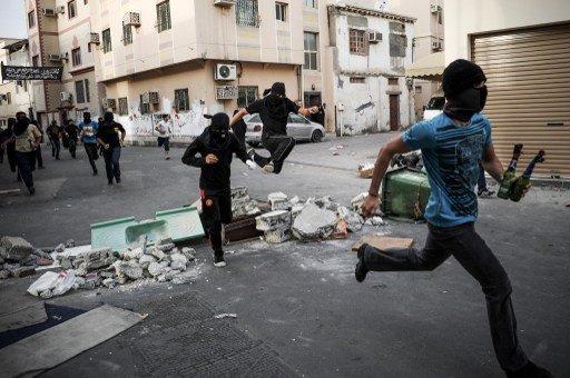 سلطات البحرين تحتجز شخصين بشبهة تدبيرهما عملا ارهابيا