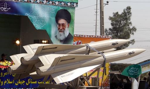 قائد في الدفاع الجوي الإيراني: اتفاق جنيف لن يؤثر في جهوزية قواتنا