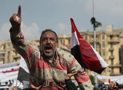 الرئيس المصري المؤقت يصدق على قانون التظاهر ومنظمات حقوقية تنتقد القانون