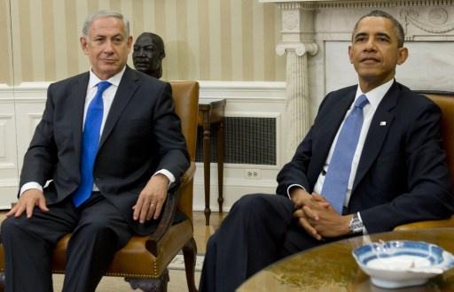 أوباما يقترح على نتانياهو بدء مشاورات ثنائية بشأن اتفاق السداسية مع طهران