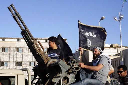 اشتباكات جديدة بين الجيش الليبي ومسلحي