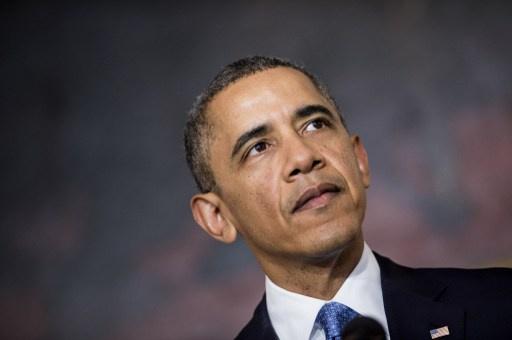 57 % من الأمريكيين يعارضون سياسة أوباما في منصبه