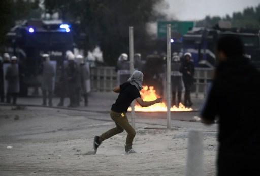 محكمة بحرينية تقضي بسجن 13 متهما في قضية الشروع بقتل رجل شرطة