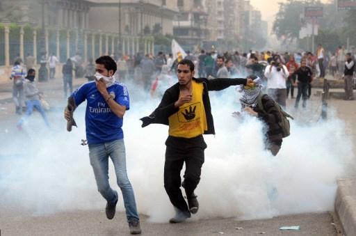 قانون التظاهر حماية للمتظاهرين المصريين أم تفويض لقمعهم؟