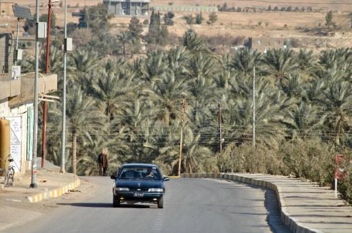الحكومة العراقية تخطط لبناء مطار ومصفاة نفط في محافظة الأنبار