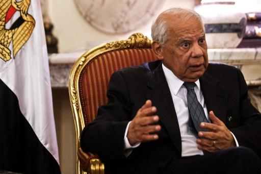 الببلاوي: على جميع المصريين المشاركة في الاستفتاء على الدستور الجديد