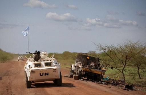 مجلس الأمن يمدد 6 أشهر للقوة الأممية في أبيي السودانية