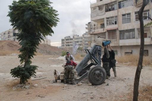 مقتل 11 شخصا جراء سقوط قذائف هاون على حلب