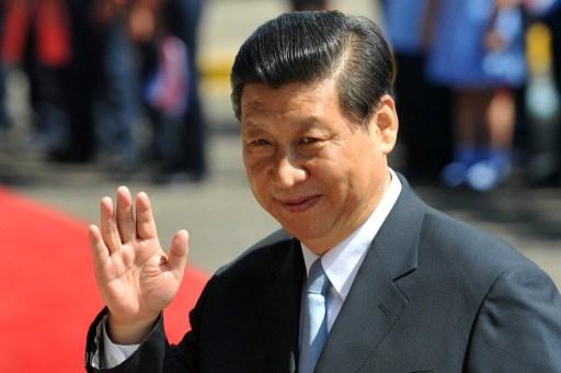 الرئيس الصيني: بكين تدعم بإخلاص القضية العادلة للشعب الفلسطيني