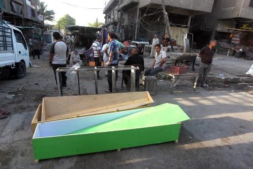 إدانة أممية للتفجيرات في العراق