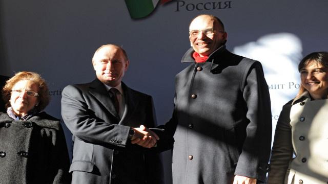 بوتين: الاتفاق بشأن القضية الايرانية سيساهم في استقرار المنطقة بأسرها