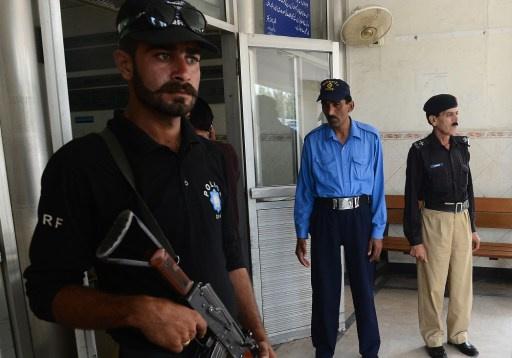 باكستان تفرج عن 3 من قيادات طالبان