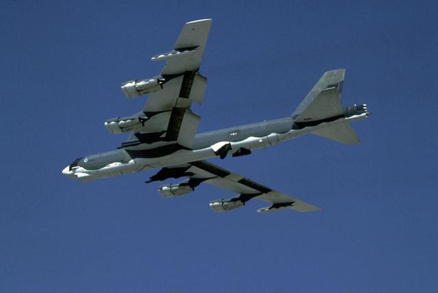 طائرتان حربيتان أمريكيتان تدخلان منطقة الدفاع الجوي الصيني