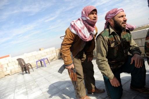 الصين تدعو كافة الأطراف السورية الى المشاركة في