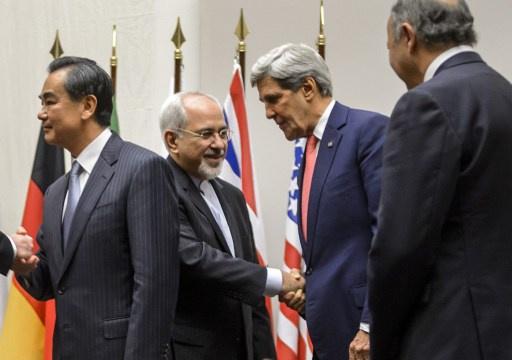 معظم الأمريكيين يؤيدون الاتفاق النووي مع إيران ويعارضون التدخل العسكري ضدها