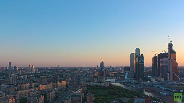 العاصمة الروسية تحتضن
