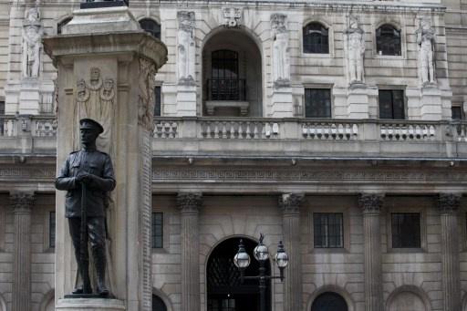الاقتصاد البريطاني ينمو معتمدا على الإنفاق الداخلي