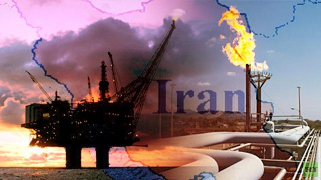إيران تتواصل مع شركات الطاقة الغربية لتطوير قطاع النفط والغاز