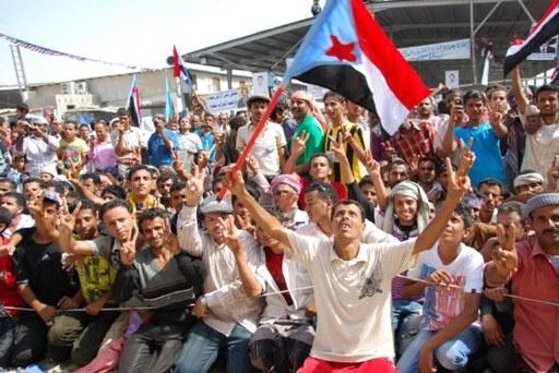 الحراك الجنوبي ينسحب من مؤتمر الحوار الوطني في اليمن