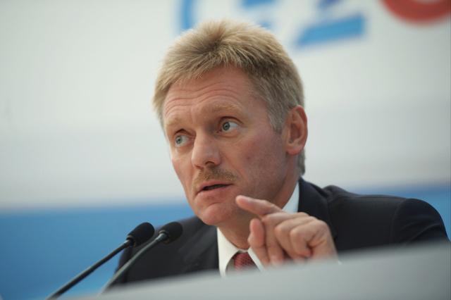 بيسكوف: موسكو ستواصل تعاونها مع كييف ولا علاقة لها بالقرار الأوكراني حول الشراكة مع أوروبا