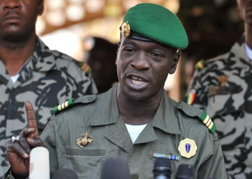 اعتقال قائد انقلاب عام 2012 في مالي