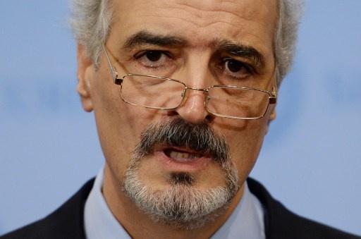 الجعفري: دمشق بعثت بـ260 رسالة الى الأمم المتحدة بشأن تسلل الإرهابيين ومازالت تنتظر ردا عليها