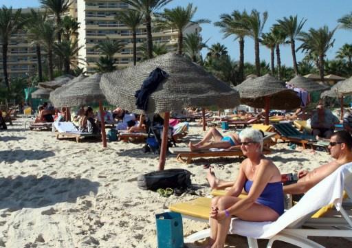 تونس تستهدف زيادة السياح إلى 9 ملايين في 2019