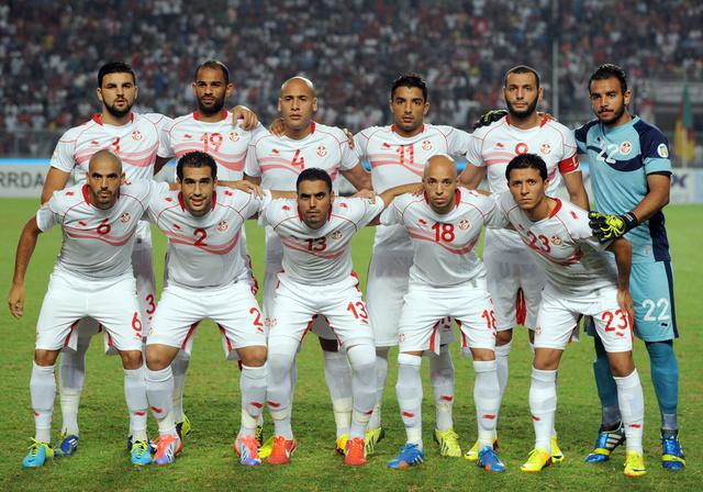 الفيفا يرفض الاحتجاج التونسي ويؤكد تأهل الكاميرون الى مونديال البرازيل